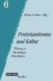 Protestantismus und Kultur
