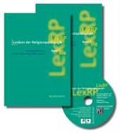 Lexikon der Religionspädagogik. 2 Bände und 1 CD-ROM