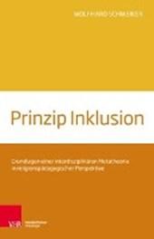 Prinzip Inklusion