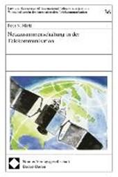 Netzzusammenschaltung in der Telekommunikation