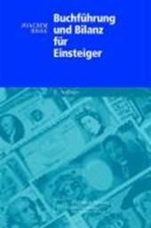 Buchführung und Bilanz für Einsteiger