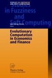 Evolutionary Computation in Economics and Finance