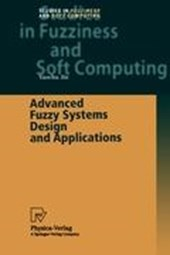 Advanced Fuzzy Systems Design and Applications | Yaochu Jin |