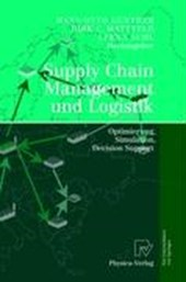 Supply Chain Management und Logistik |  |