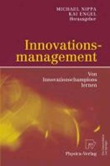 Innovationsmanagement | auteur onbekend |