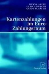 Kartenzahlungen im Euro-Zahlungsraum
