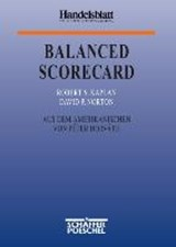 Balanced Scorecard | Robert S. Kaplan |