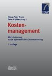 Kostenmanagement |  |