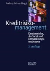 Kreditrisikomanagement
