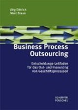 Business Process Oustsourcing | Jörg Dittrich |