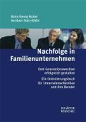 Nachfolge in Familienunternehmen
