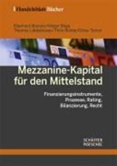 Mezzanine-Kapital für den Mittelstand