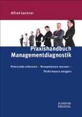 Praxishandbuch Managementdiagnostik