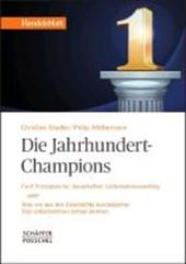 Die Jahrhundert-Champions