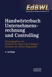Handwörterbuch Unternehmensrechnung und Controlling (HWU)