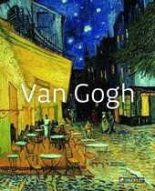 Masters of art Vincent van gogh