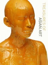 Treasures of asian art: the asia society museum collection