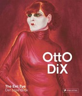 Otto dix : the evil eye