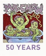 Mr chow 50 years | Michael Chow |