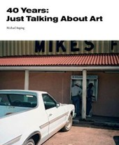 40 years just talking about art