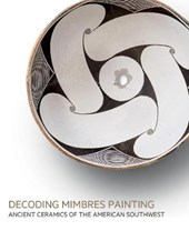 Decoding Mimbres Painting