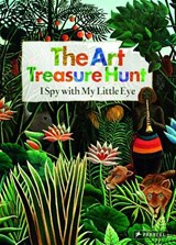 The Art Treasure Hunt | Doris Kutschbach |