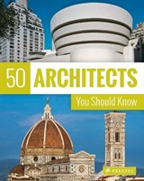 50 architects you should know | Isabel Kuhl |
