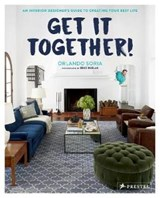 Get it together! | Orlando Soria |