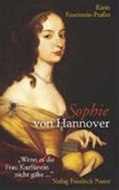 Sophie von Hannover. (1630 - 1714)