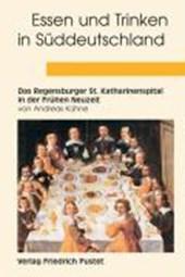 Essen und Trinken in Süddeutschland