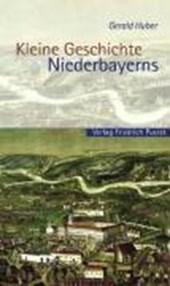 Kleine Geschichte Niederbayerns