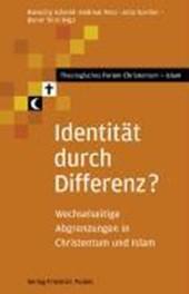Identität durch Differenz?