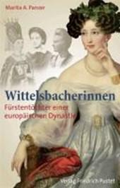 Wittelsbacherinnen