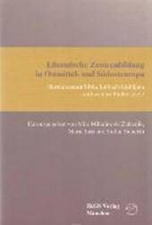 Literarische Zentrenbildung in Ostmittel- und Südosteuropa