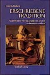 Erschriebene Tradition