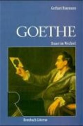 Goethe. Dauer im Wechsel