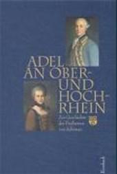 Adel an Ober- und Hochrhein