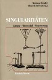 Singularitäten