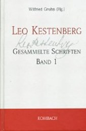 Leo Kestenberg. Gesammelte Schriften Band