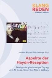 Aspekte der Haydn-Rezeption