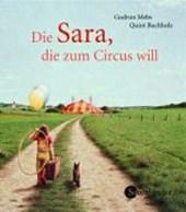 Die Sara, die zum Cirkus will