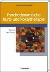 Psychodynamische Kurz- und Fokaltherapie