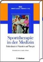 Sporttherapie in der Medizin