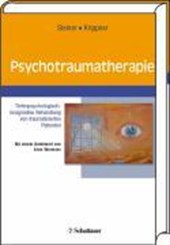 Psychotraumatherapie