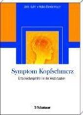 Symptom Kopfschmerz