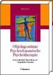 Objektgestützte psychodynamische Psychotherapie (OPP) in der stationären Behandlung von frühgestörten Patienten