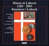 Dänen in Lübeck 1203 -