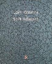 Lois Renner im Stift Admont