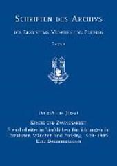 Schriften des Archivs Band 7. Fremdarbeiter in kirchlichen Einrichtungen im Erzbistum München und Freising 1939 -