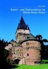 Kunst- und Kulturstätten im Rhein-Kreis Neuss